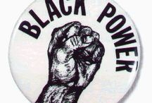 Black power symbols 02 - Puissance Black symboles 02