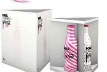 More Design / More design & packaging