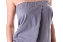 Womens Bustier / При нас ще откриете разнообразие от бюстиета. Предлагаме различни модели, подходящи както за по-спортен, така и за по-елегантен стил на обличане. Тук ще намерите бюстиета с различна дължина. Повечето от тях достигат до талията, но има и такива, чиято дължина е чак до средата на бедрото. Бюстиетата разкриват красотата на женските рамене и могат да стоят изключително стилно. Някои от артикулите са декорирани с панделки и шалове. / by Damski Drehi