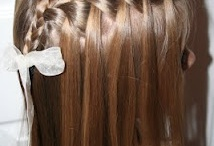 Hair do's / by Andrea Hernandez
