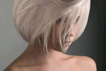 Hairstyles I Love: Blonde / by Mercedes Jovovich