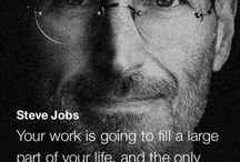 Steve Jobes: Quotes, Apple,