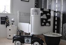 police room