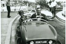 Walt Disney - The Man