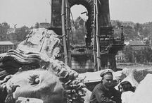 Magyarország egykor és ma