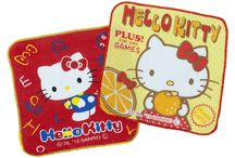 Hello Kitty <3 / Hello Kitty Rocks... especially for $2.80!