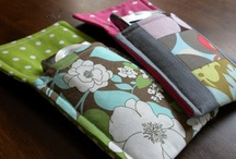 Sewing: Bags, Totes & Wallets