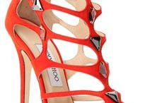 Sapato vários III