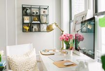 Office Inspiration / by Alison Mish