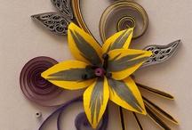 creare con la carta..... / by Raffaella Damiano