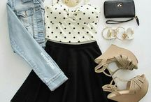 Dress teenage cute