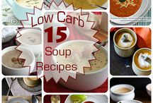 Low carb / Recepten