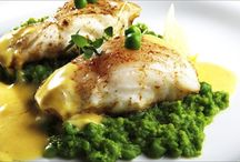 Fisk- og sjømatretter ~ fish and seafood dishes / Ideas, inspirations and favourits