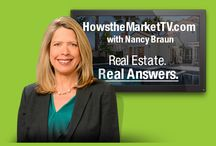 HowstheMarketTV.com / HowstheMarketTV.com delivers local, regional and national real estate news and information on the web.  The new video series distributes original content weekly focusing on current news, breaking developments, and the latest trends in real estate.