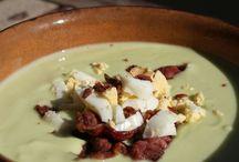 Rezepte Suppen und Eintöpfe