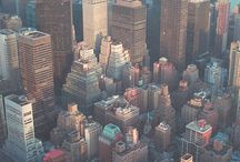 Travel / New York