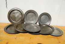 Pewter / At MTA we love pewter items and we always have a large range of items on offer.
