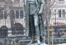 pomniki rzeźby klasyczne