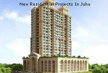 New Residential Projects In Juhu