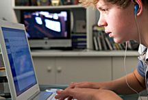 Tech safety and parent communication / by Donna Lynn