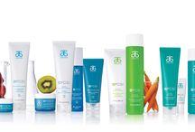 Purs, sûrs & bénifiques / J'offre des produits de qualité supérieure à base d'ingrédients botaniques et une occasion d'affaires exitante nommé ARBONNE