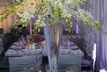 Wedding Centerpieces / by Town Point Club