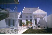 Shore Lane House Project