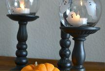 Halloween / by Cruz Zastrow