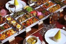 RUMAH MAKAN / STREET FOOD