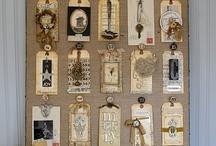 DIY & Craft Ideas / by Sandra Lee
