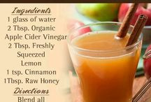 Detoxs and Cleanses