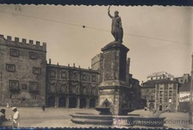 Fotos antiguas de Gijon