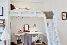 The Kids room  / Inspiration for kidsroom (Boys- and girlsroom)