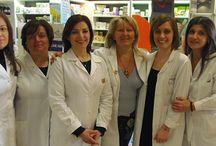 Cosmeceutica / Antica spezieria dal 1400.                             Ora potete seguirci sul sito:     www.farmaciadelsolebologna.com