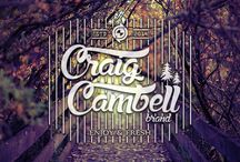 CRAIG CAMBELL Brand