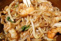 Recipes-Stir fry / by Jessica Theodorakis