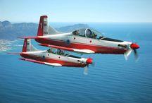 Aviation / Aircraft of dreams