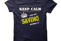 Savino!