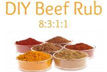 Beef Cooking Tips