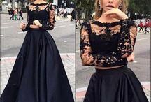 Банкетные платья
