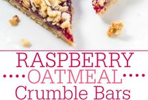 Slices and bars recipes