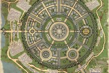 HEX : Atlantide / Hollow Earth Expedition : thé city of Atlantis.