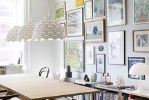 HOME . Inspiration, aménagement, matériaux