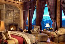 Fabulous bedrooms!