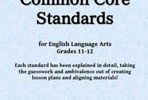Teaching-Common Core / by Katie