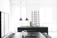 Interiors - neutrals