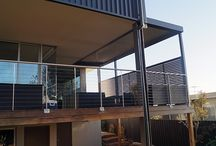 Louver Roof Verandahs / The benefits of considering a louver roof project are many. These pictures show a range of outcomes.