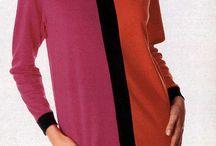 1990'lar kadın modasi