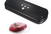 Top 8 Best Food Vacuum Sealer Reviews