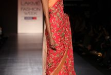 Indian fashion  / by Madhurika Patel